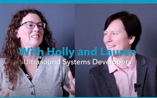 Learn about the new Vevo F2 from Holly and Lauren