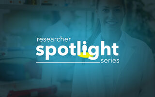 Reseacher Spotlight Series