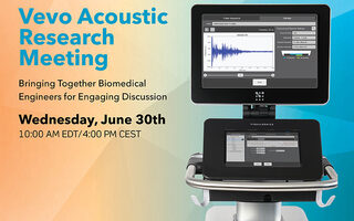 Acoustic Research Meeting June 2021