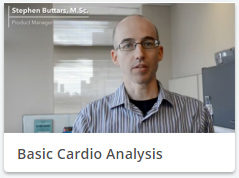 Basic Cardio Analysis