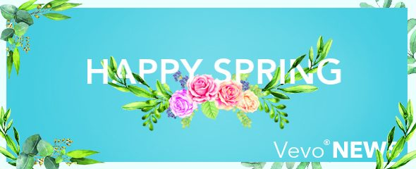 Vevo News Issue 28 - Happy Spring