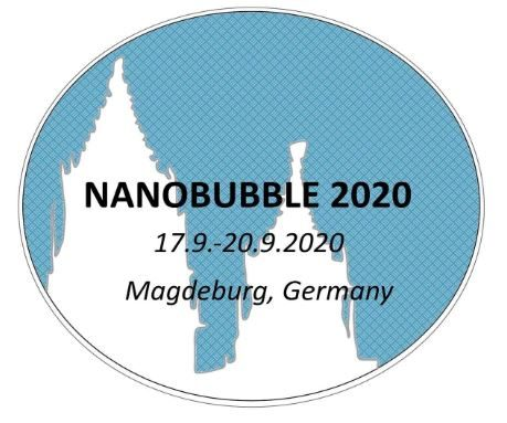 Nanobubble conference