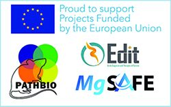 Supporting EU Funded Programs