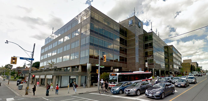 VSI Toronto Office